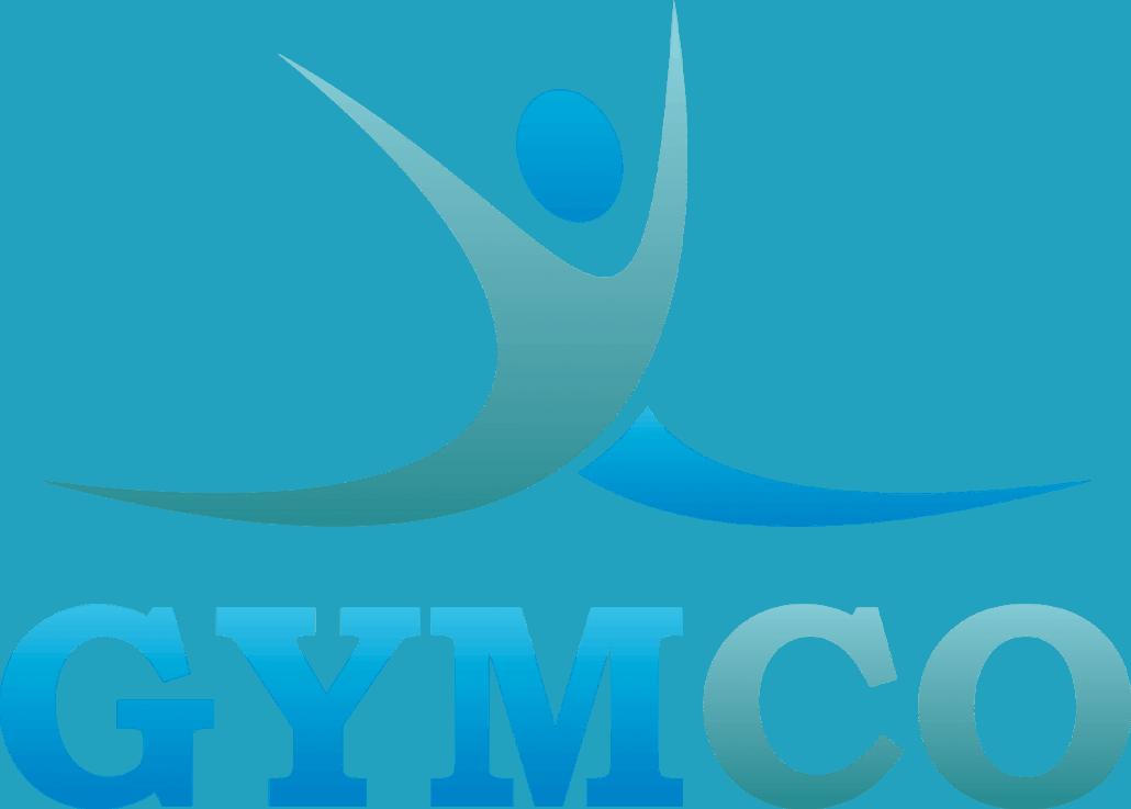 Gymco main logo